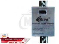 Bộ đếm sét Liva LSC-LX01 giá rẻ, được ưa chuộng trên thị trường
