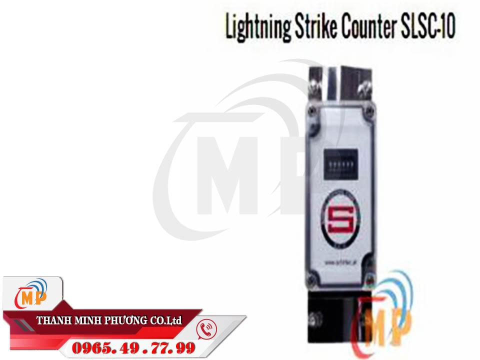 Bộ đếm sét SIGMA 600920