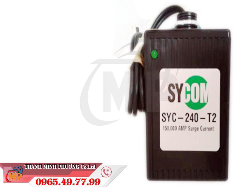Cắt lọc sét SYC-240T2