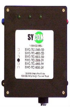 Cắt lọc sét SYC-TC-480-3Y