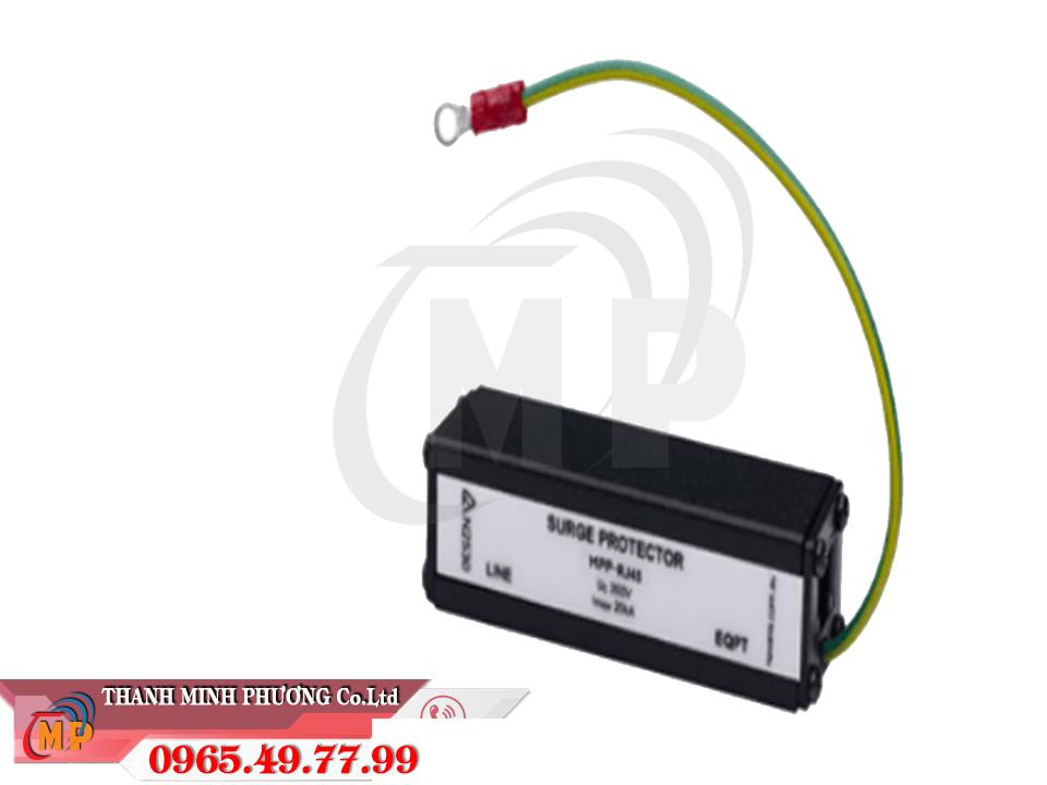 Chống sét bảo vệ đường ADSL Novaris MPP-RJ12