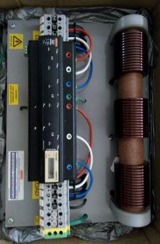 Thiết bị cắt lọc sét 3 pha Novaris SFM3-125-100-275