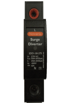 Thiết bị cắt sét Novaris SSD1-50-275