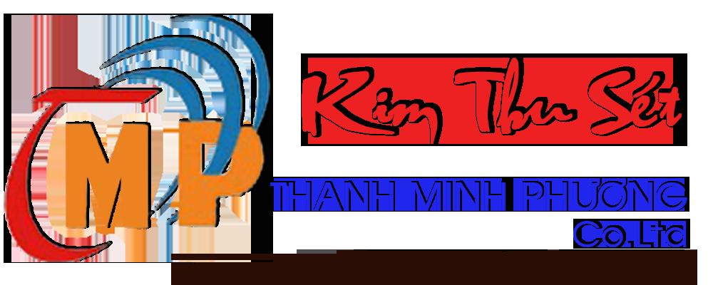 kim thu set logo