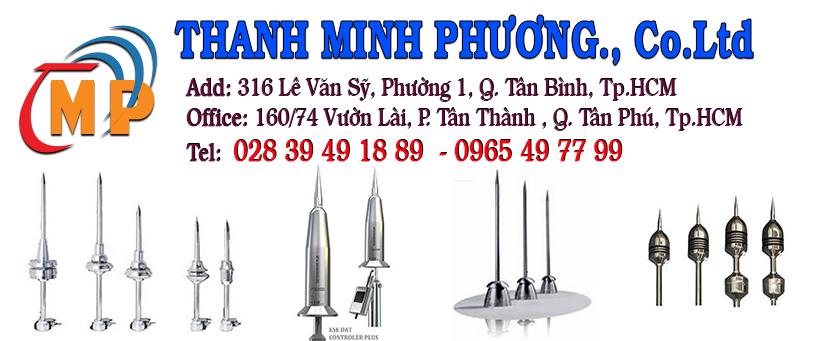 Công ty Thanh Minh Phương