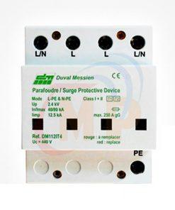 Chống sét lan truyền duval-messien-DM112 IT4 550 NPE