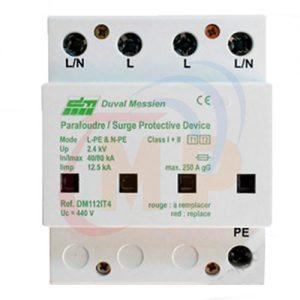 chống sét lan truyền duval-messien-dm112-it4